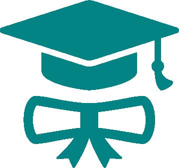 Benefitsymbole für BRZ Academy